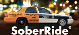 SoberRide (Image via Washington Regional Alcohol Program)